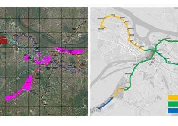 Planovi razvoja beogradskog metroa